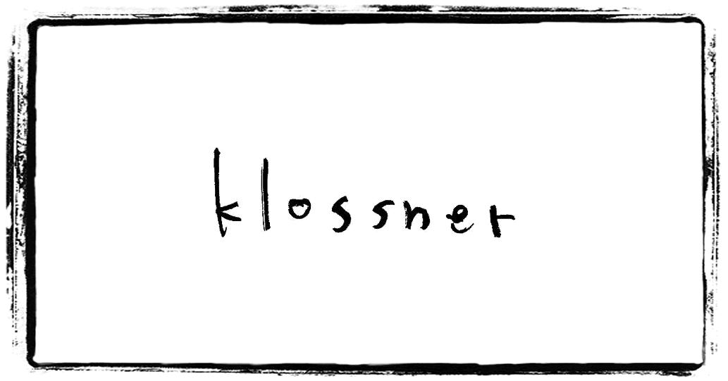 Riderci sopra.. con John Klossner